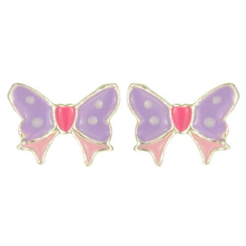 OS lila/pink Schmetterling Schwalbenschwanz