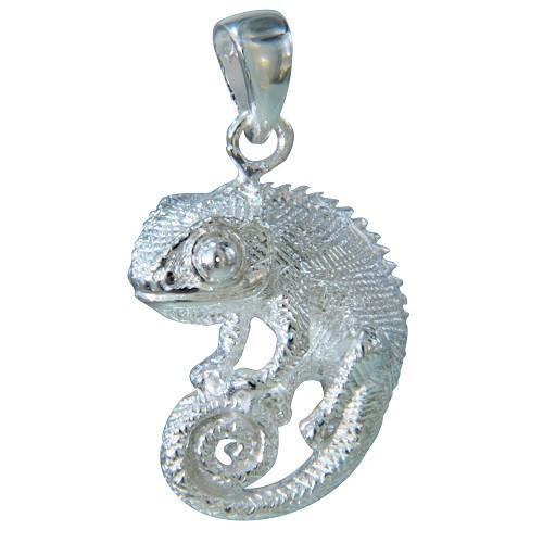 AH Chamäleon 25 mm 925 Silber