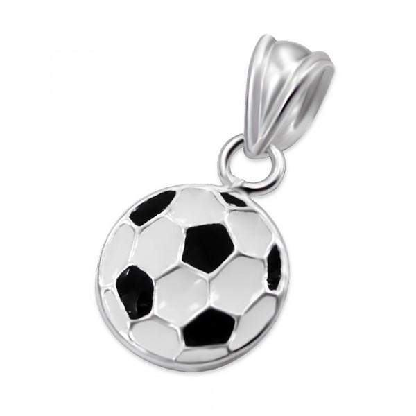 AH Fußball 925 Silber
