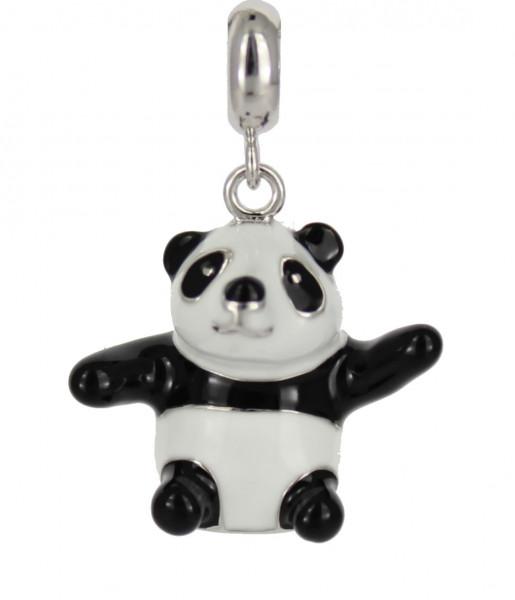 AH Panda 3D 925 Silber