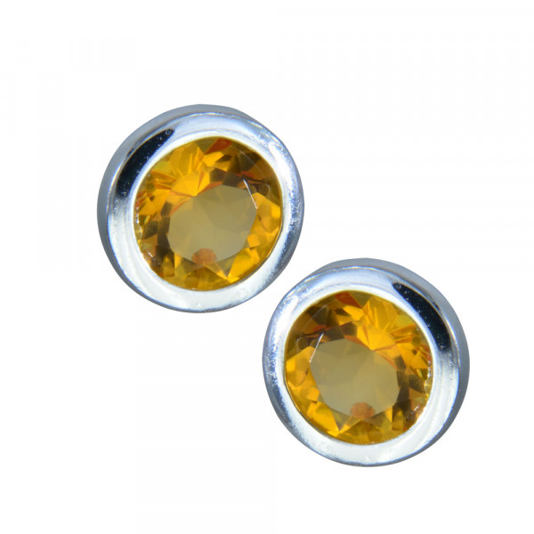 OS 10 mm Kristall citrin