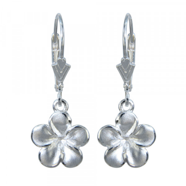 OH Champac- Flower 13 mm 925 Silber