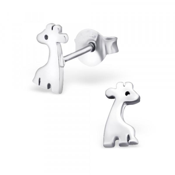 OS Giraffe 925 Silber