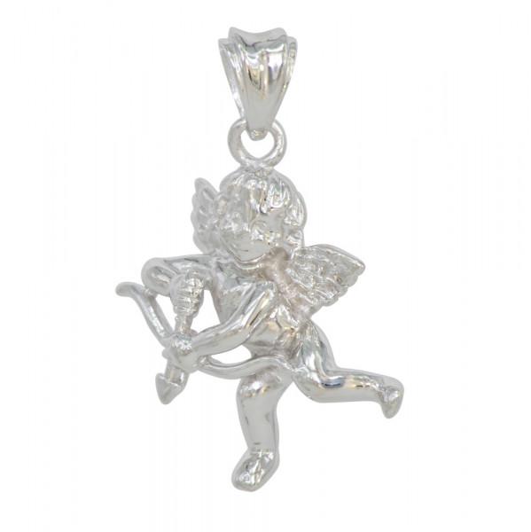 AH Amor 925 Silber rhod.