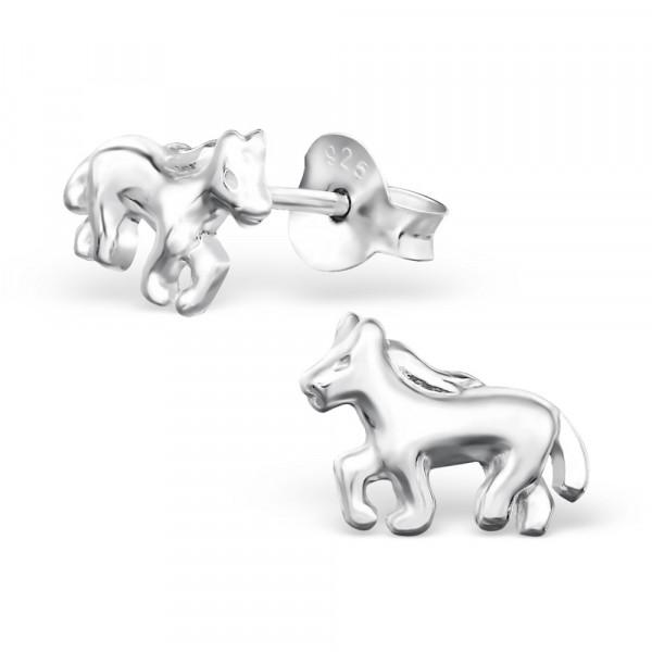 OS Pferdchen 925 Silber