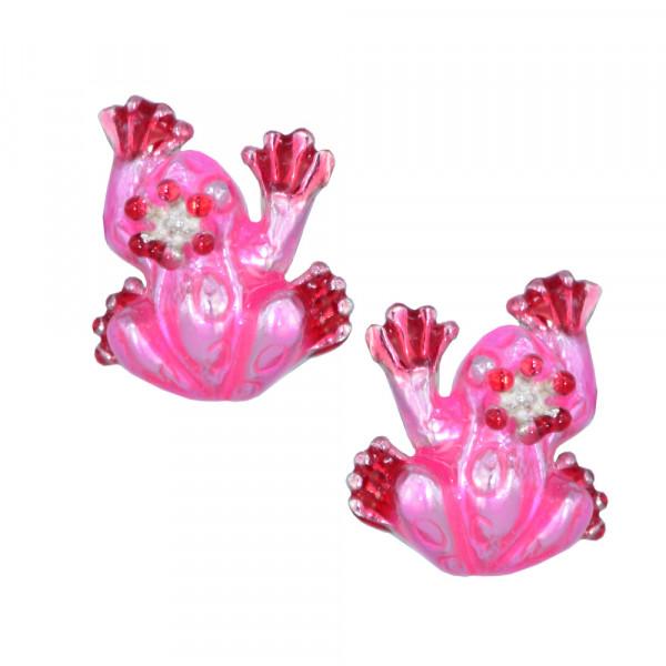 *OS Frosch-Prinz pink