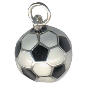 Fußball Anhänger
