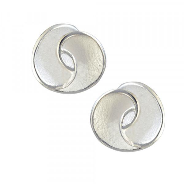 OS Schnecke 12 mm 925 Silber