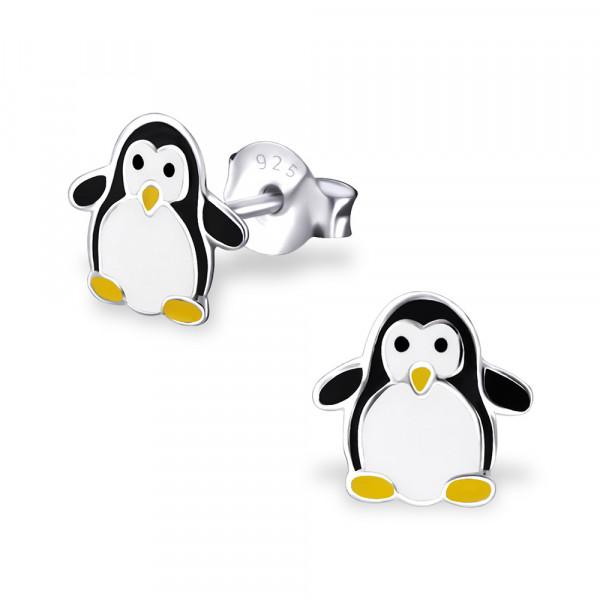 OS Pinguin schwarz gelb