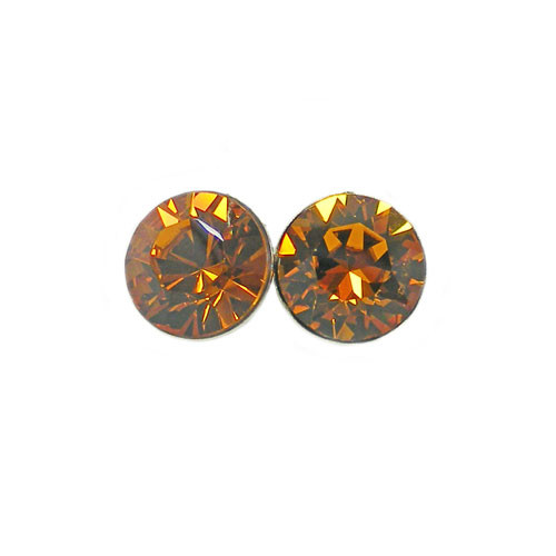 OS topaz 6 mm with crystals from Swarovski ®