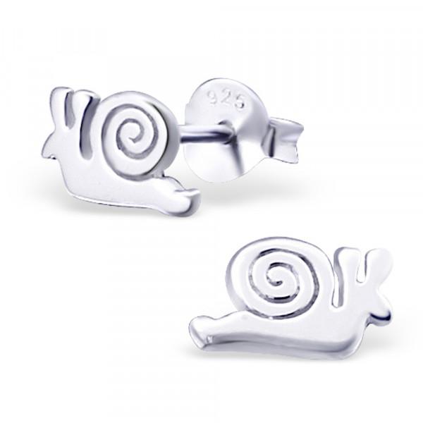 OS Schnecke 925 Silber