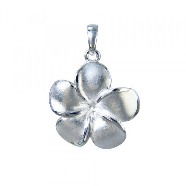 AH 20mm Champac-Flower 925 Silber