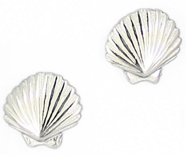OS Shell 925 Silber