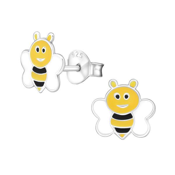 OS süße Biene 925 Silber