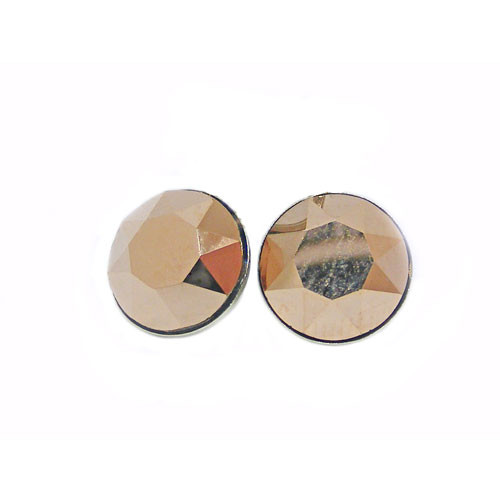 OS Kristall rose gold 6 mm