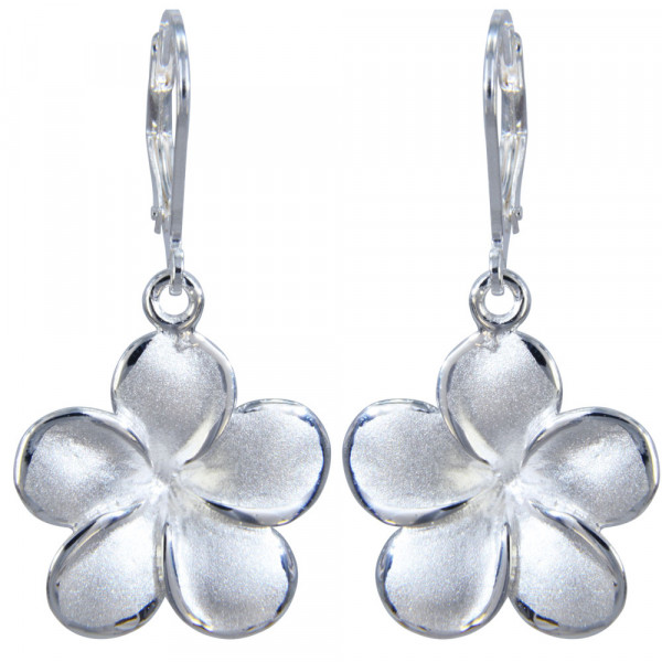 OH Champac- Flower 20 mm 925 Silber