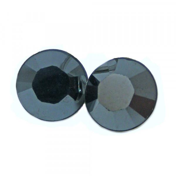 Ohrstecker Kristall hermatite 6 mm