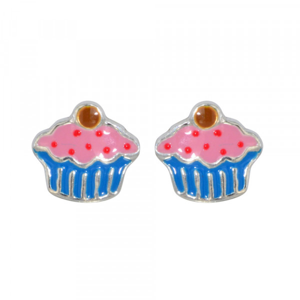 OS Cupcake 925 Silber