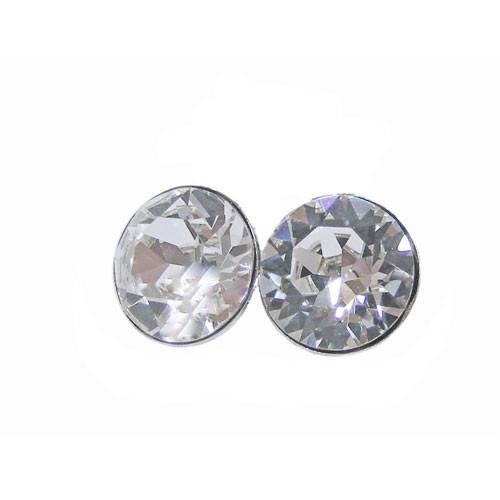 OS crystal 3 mm 925 Silber
